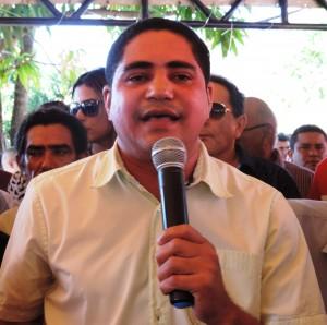 Zé Inácio teve sua prestação de conta aprovada pelo TCU do ano de 2013 enquanto Superintendente do Incra.