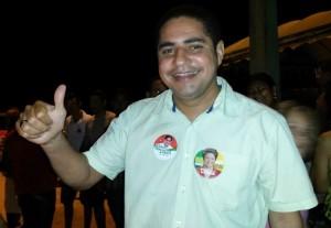 Zé Inácio (PT)   segue na defesa das comunidades rurais e quilombolas na Assembleia Legislativa.