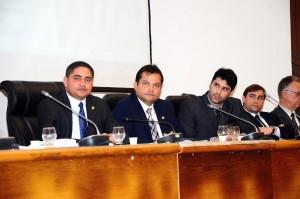 Zé Inácio faz como encaminhamento a criação de uma Comissão.